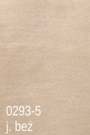 Wzornik kolorów koców - Jasny beż