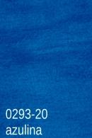 Wzornik kolorów koców - Azulina